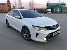 Пыть-Ях Toyota Camry 2015