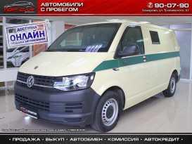 Кемерово Transporter 2015