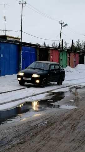Фёдоровский 2126 Ода 2003