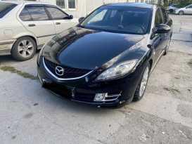 Тюмень Mazda Mazda6 2008