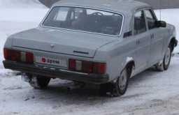 Томск 31029 Волга 1992