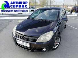 Омск Astra 2004