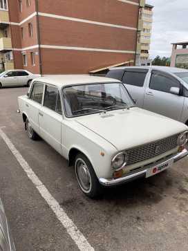 Улан-Удэ 2101 1988