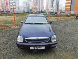 Челябинск Scorpio 1995