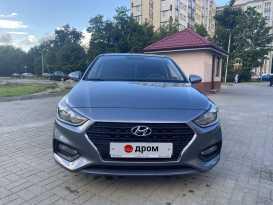 Калининград Solaris 2019