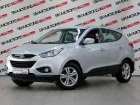 Сургут Hyundai ix35 2013