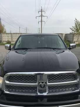 Тюмень Dodge Ram 2012