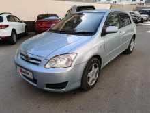 Новороссийск Corolla Runx 2005