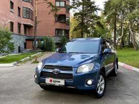Новосибирск Toyota RAV4 2011