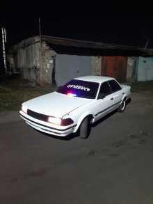 Ангарск Carina ED 1988