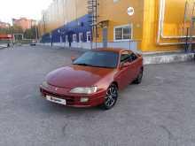 Томск Corolla Levin 1996