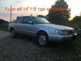 Славск A6 1996