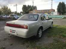 Ачинск Laurel 1994