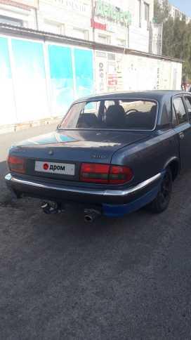 Курган 3110 Волга 2003