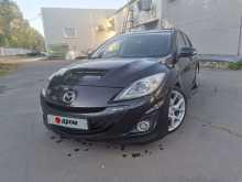 Воронеж Mazda3 MPS 2012