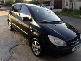 Новороссийск Hyundai Getz 2008