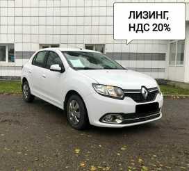 Томск Renault Logan 2016
