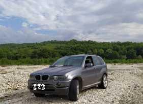 Грозный X5 2001