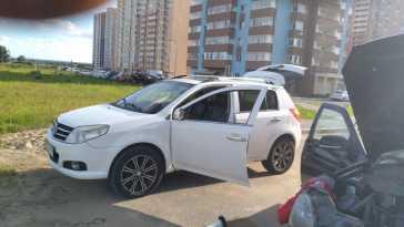 Казань MK Cross 2012