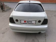 Цимлянск Altezza 2001