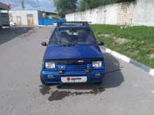 Кострома 1111 Ока 1998