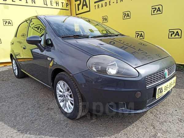 Fiat Punto, 2008 год, 230 000 руб.