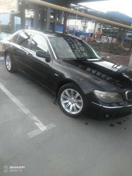 Барнаул BMW 7-Series 2007