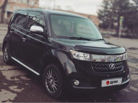 Вольно-Надеждинское Toyota bB 2016