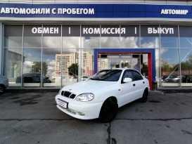Саратов Шанс 2012