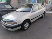 Красноярск Corolla 1984