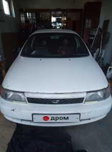 Прокопьевск Corolla II 1992