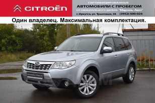 Иркутск Forester 2011