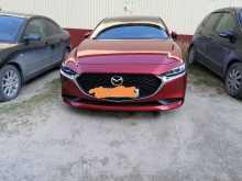 Нижневартовск Mazda3 2019