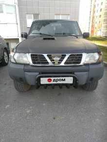 Сургут Patrol 1998