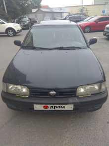 Тюмень Primera 1991