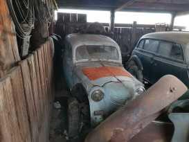 Нижнеудинск 401 1953