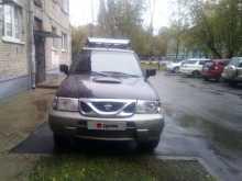 Ангарск Terrano II 2000