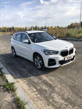 Томск BMW X1 2020