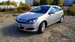 Сергиев Посад Astra GTC 2011