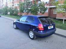 Краснодар Corolla 1998