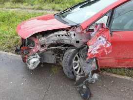 Ангарск Mazda Premacy 2001
