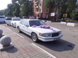 Благовещенск Town Car 1990
