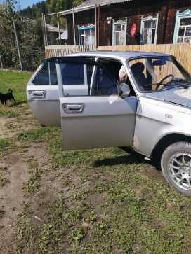 Горно-Алтайск 31105 Волга 2004