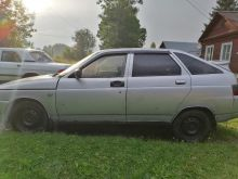 Нерехта 2112 2004