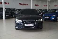 Липецк A6 2012