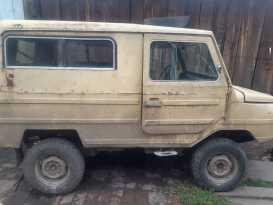 Свирск ЛуАЗ 1980