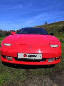 Алтайское GTO 1991