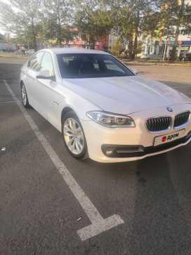 Абакан BMW 5-Series 2016