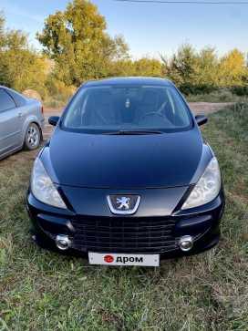 Черногорск 307 2006