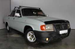 Волжский 31029 Волга 1996